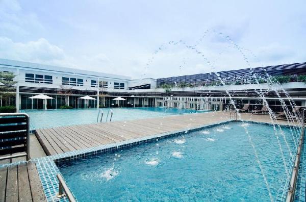 Sfera Hotel Seri Manjung