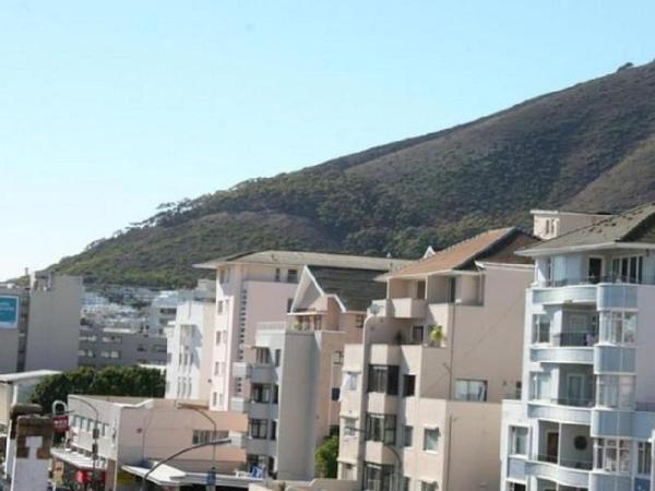 Amalfi Executive Suites Cape Town
