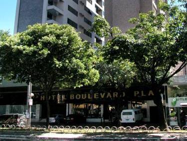 Boulevard Plaza