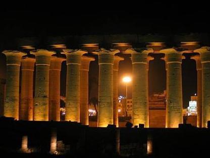Cleopatra Hotel Luxor