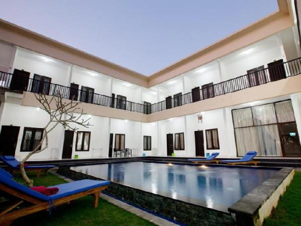 Seminyak Point Guesthouse Bali