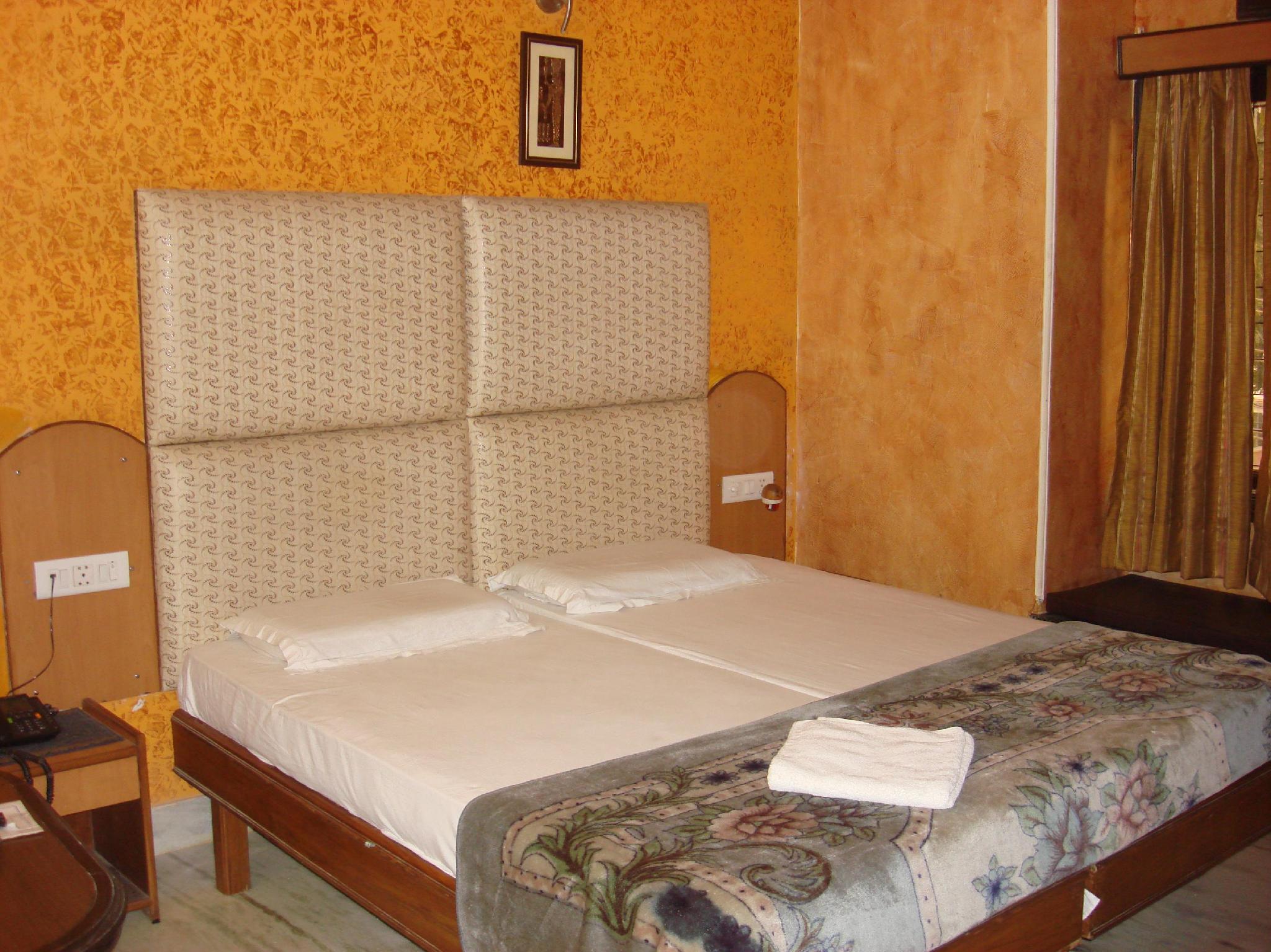 Rama Residency 2