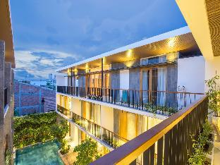 %name Tam House Villa Hotel Pool View Apartment 2 Da Nang