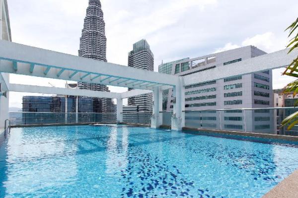 LivingSpace @ ParkView Residence Kuala Lumpur
