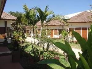 Nongkhai Hotel and Resort