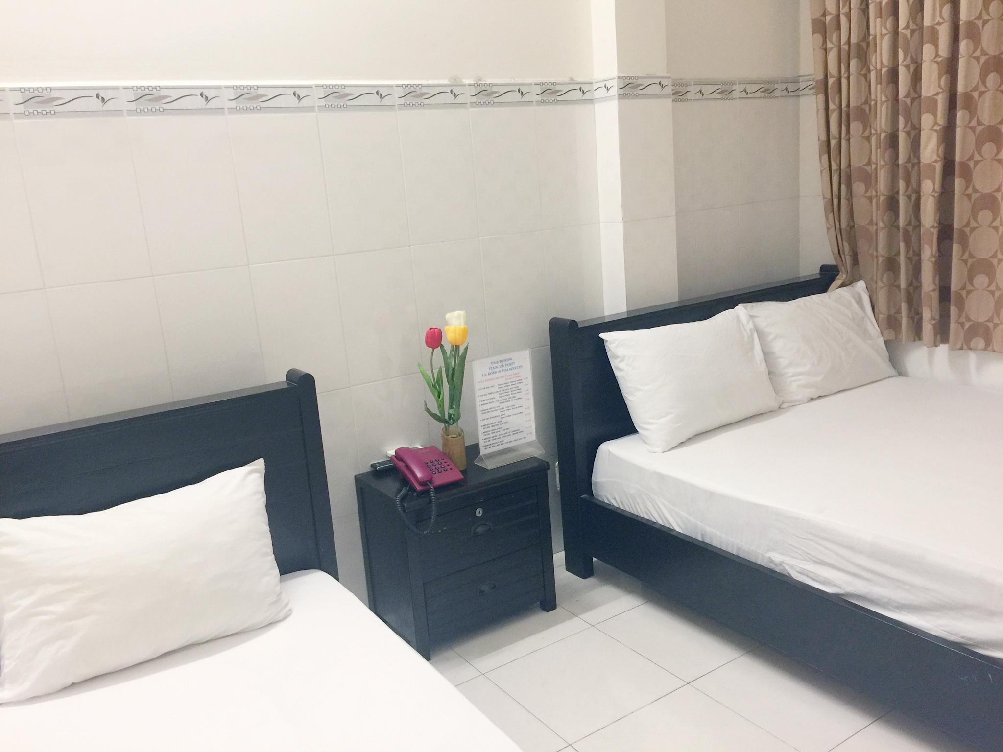 Thanh Hostel 1