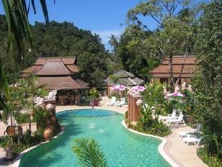 コチャングランドオーキッド リゾート アンドスパ Koh Chang Grand Orchid Resort and Spa