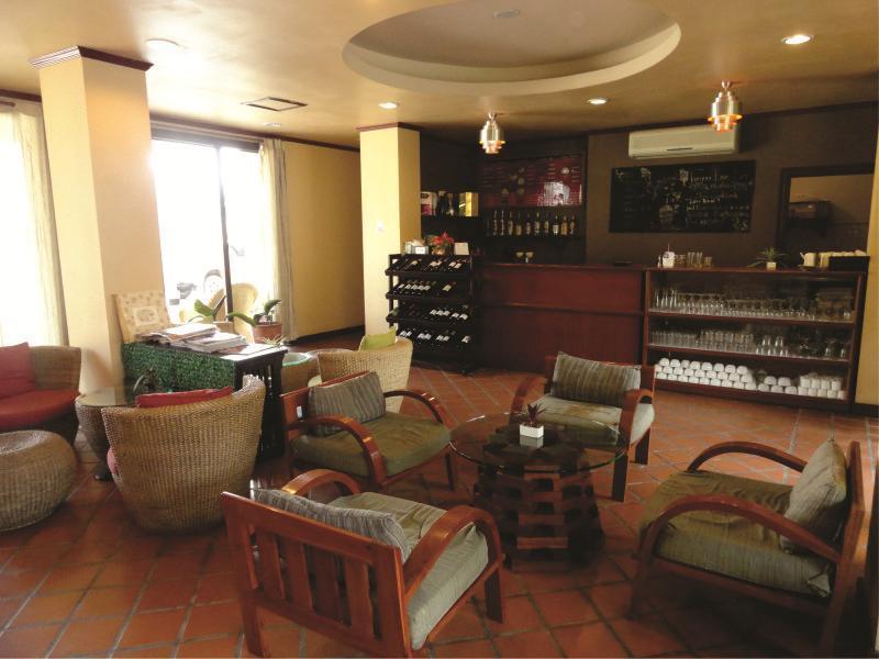 Charming Lao Hotel 3