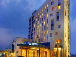 Aston Palembang Hotel & Conference Center