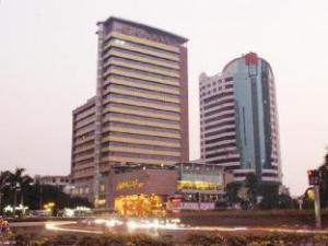 佛山金城大酒店 (Foshan Golden City Hotel)