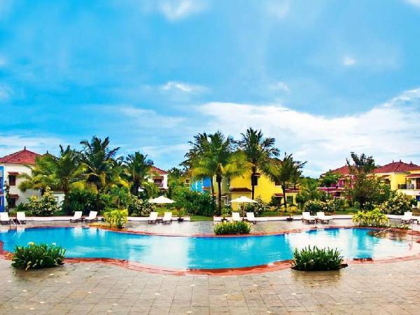 Radisson Blu Resort Goa Cavelossim Beach Goa