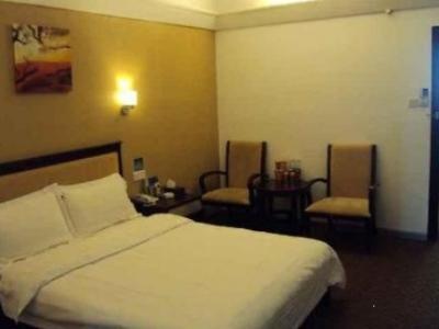 Xiang Mei Hotel - Hanlin Branch 4