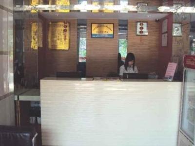 Xiang Mei Hotel - Hanlin Branch 5