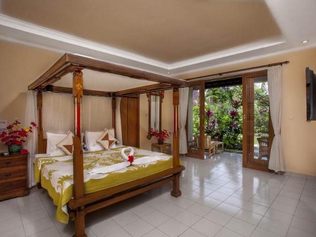 Ubud Inn Cottage