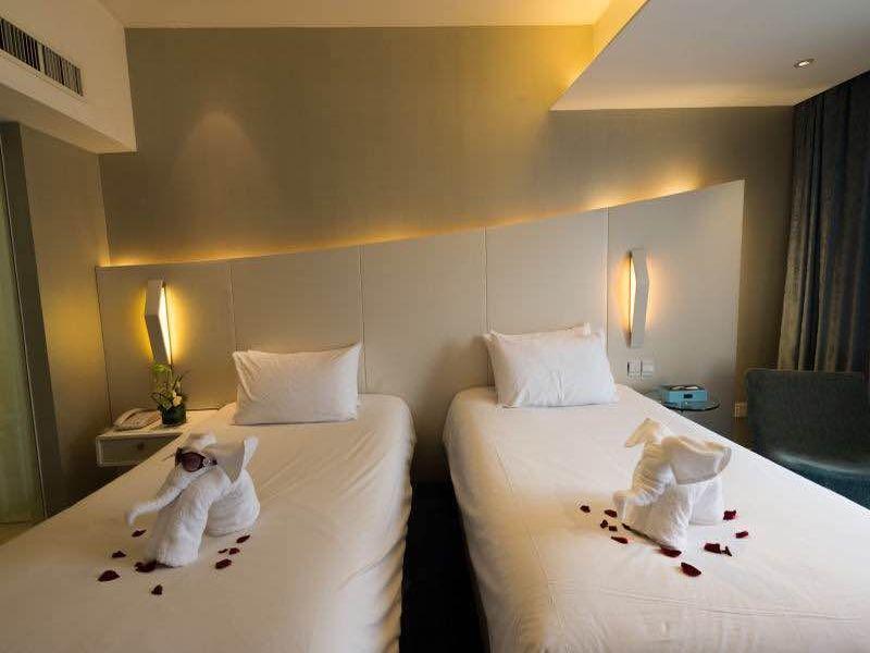 Reviews Hangzhou E M Grand Hotel