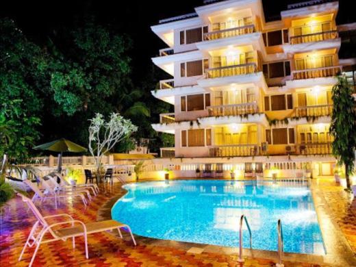 Quality Inn Ocean Palms