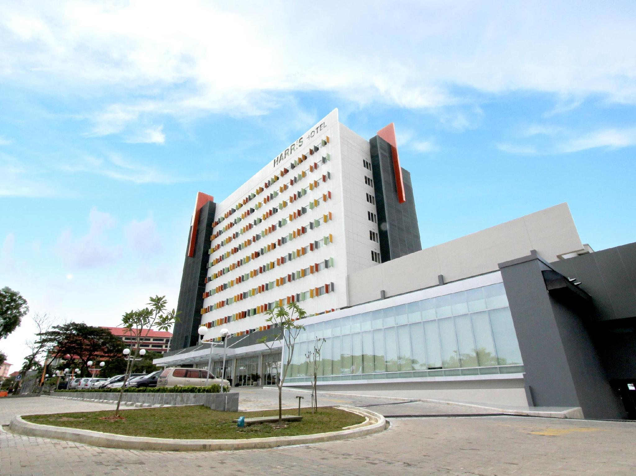 Photo of HARRIS Hotel Batam Center