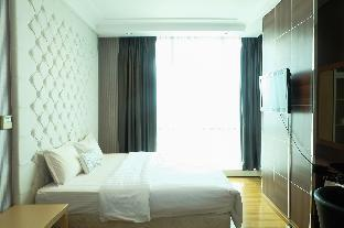 3BR The Peak Sudirman CBD Apartment By Travelio Jakarta