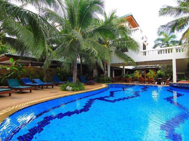 โรงแรมหัวหิน กอล์ฟ วิลลา – Hua Hin Golf Villa