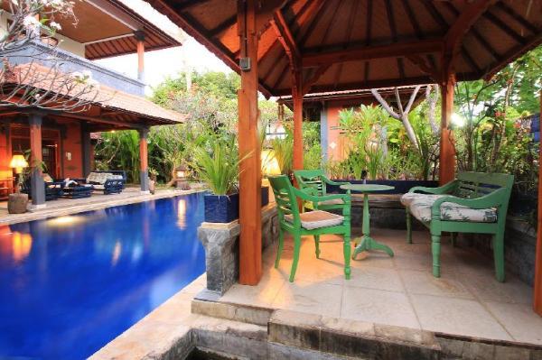 Villa Taman Ganesha Bali
