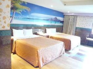 Good Friend Business Traveler Hotel