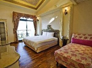 O hotelu Yunwu B&B (Yunwu B&B)