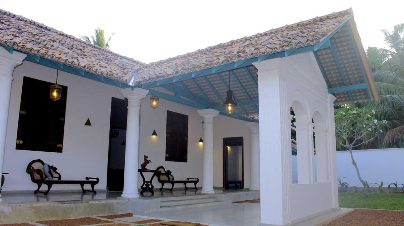 Green Casa