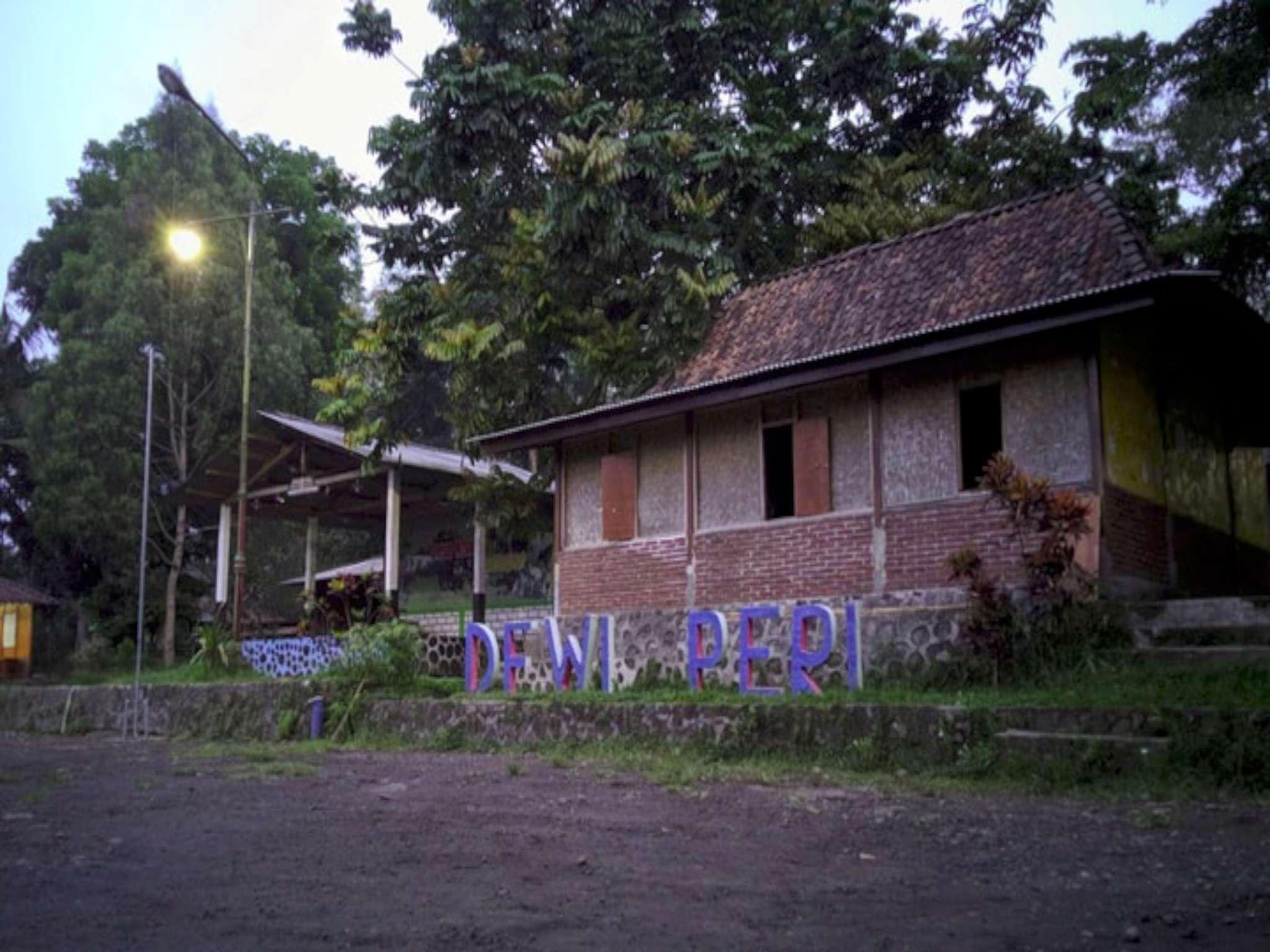 Desa Wisata Pentingsari 2BR House 40 Fullboard