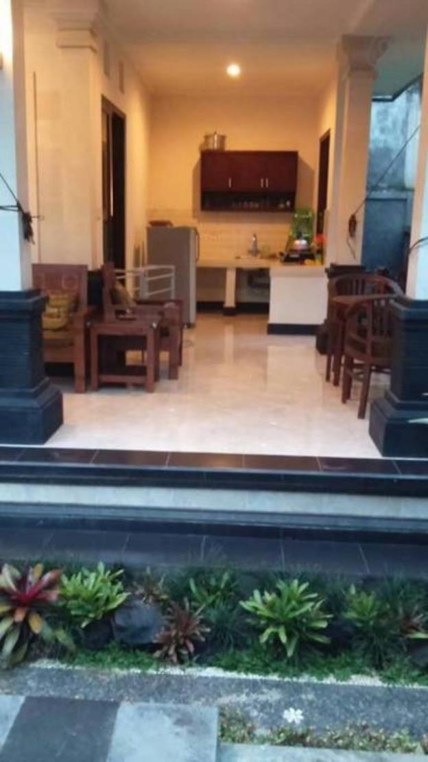 Adyuta Private House 5 min walk to Ubud Center