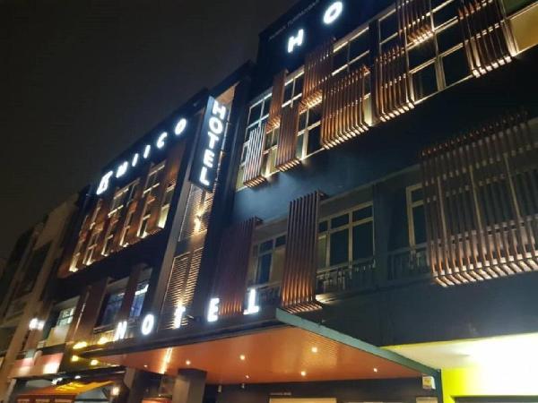 MIICO Hotel @ Mount Austin Johor Bahru
