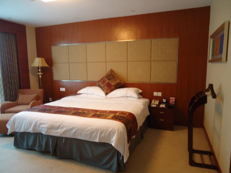 Reviews Xiamen The Greenway Hotel