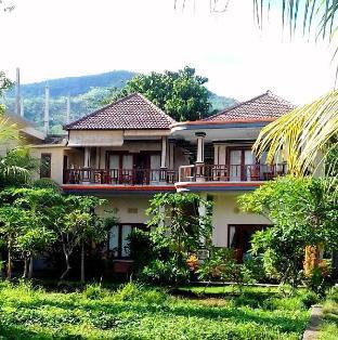 Villa Taman Padi