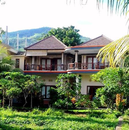 Villa Taman Padi Bali