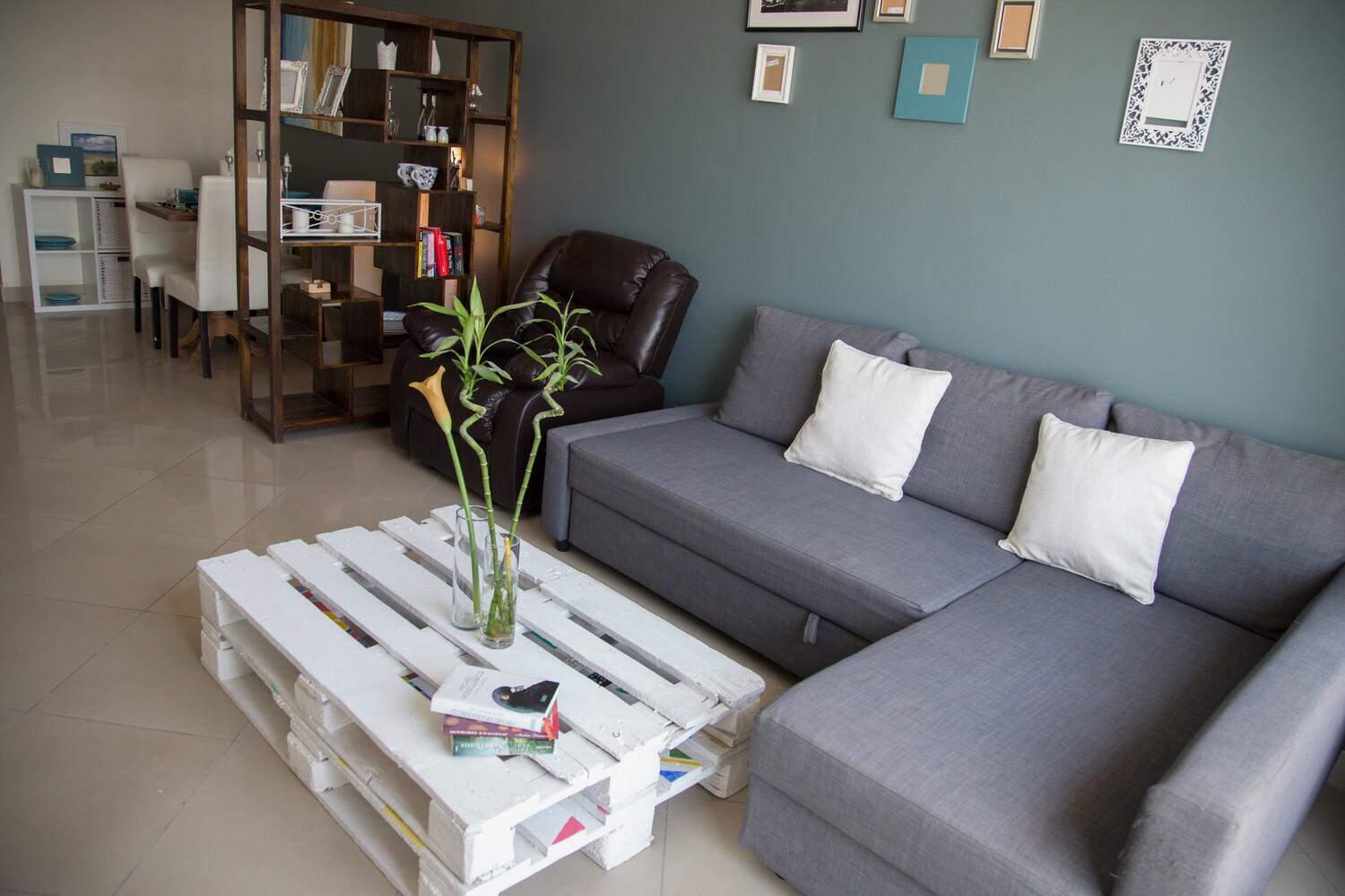 Great 1BR In JLT Close To Metro And Dubai Marina