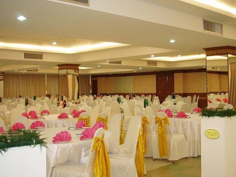 Chainatthani Hotel โรงแรมชัยนาทธานี