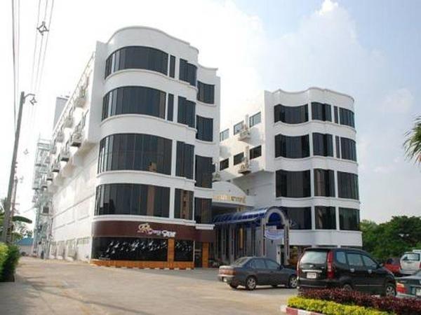 Chainatthani Hotel Chai Nat