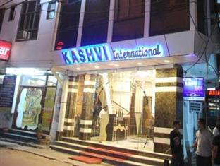 Hotel Kashvi