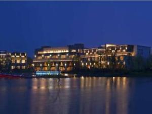 Changzhou Fudu Qingfeng Garden Hotel