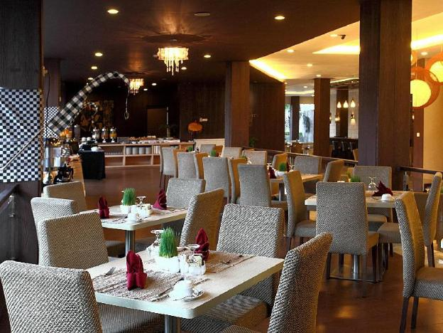Serela Kuta Bali Hotel