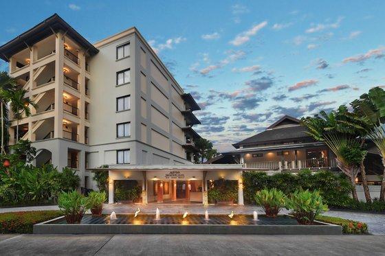 Marriott�s Mai Khao Beach   Phuket