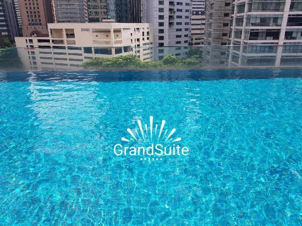 Grand Suites Bukit Bintang Kuala Lumpur i7 Kuala Lumpur