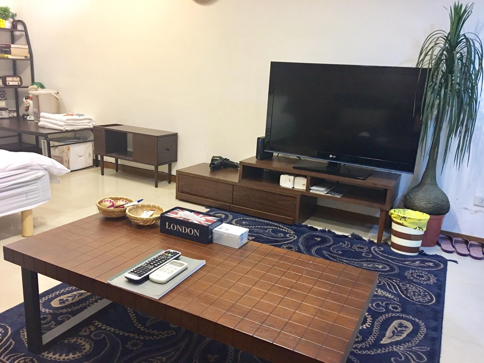 Economy Double Room Apartment   5 4