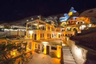 Charming Cave Hotel - Goreme