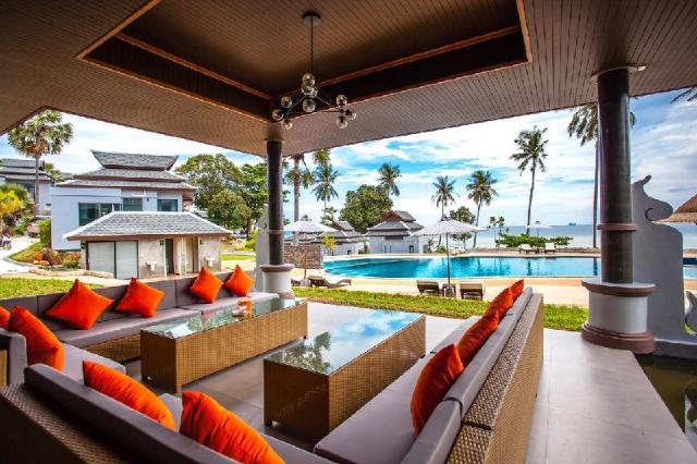 ลันตา คอร์นเนอร์ รีสอร์ท – Lanta Corner Resort