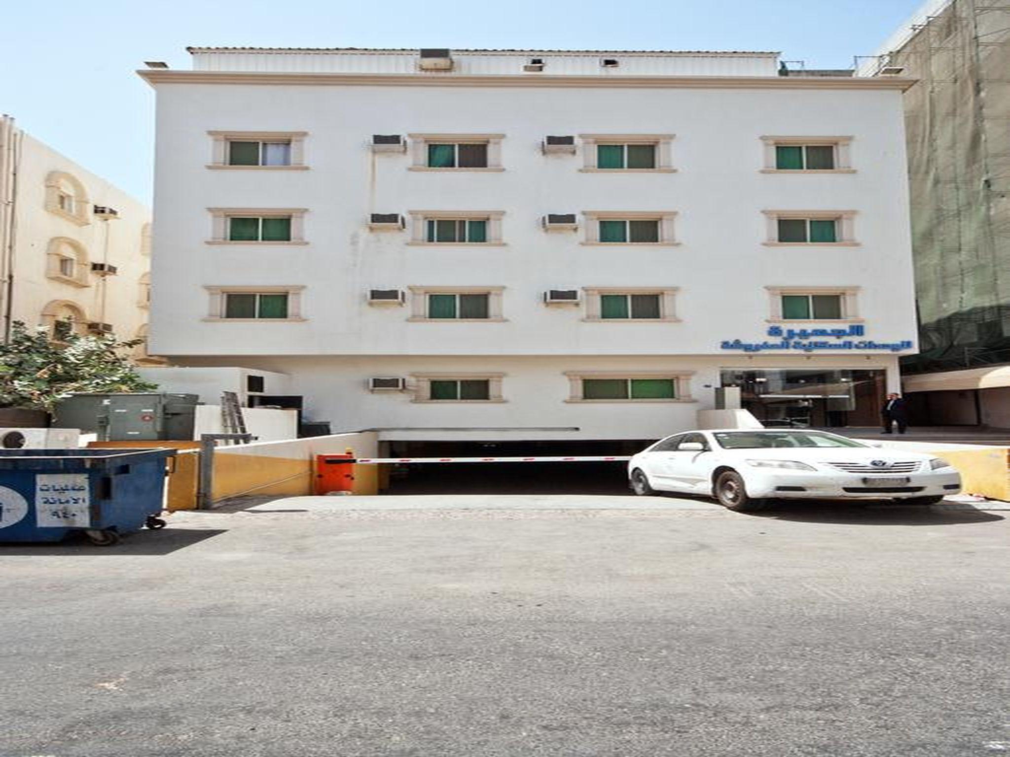 Al Jumeirah Modern Furnished Apartments