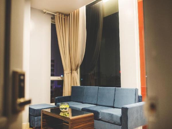 Mai Villa Group Su Van Hanh Suite VIP 3 Ho Chi Minh City