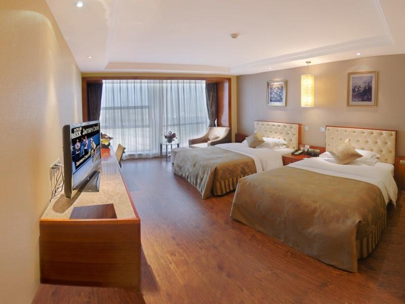 Discount Empark Grand Hotel Xishuangbanna