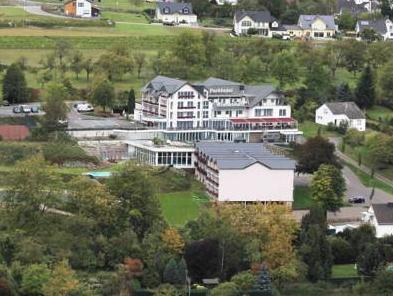 Moselstern Parkhotel Krahennest