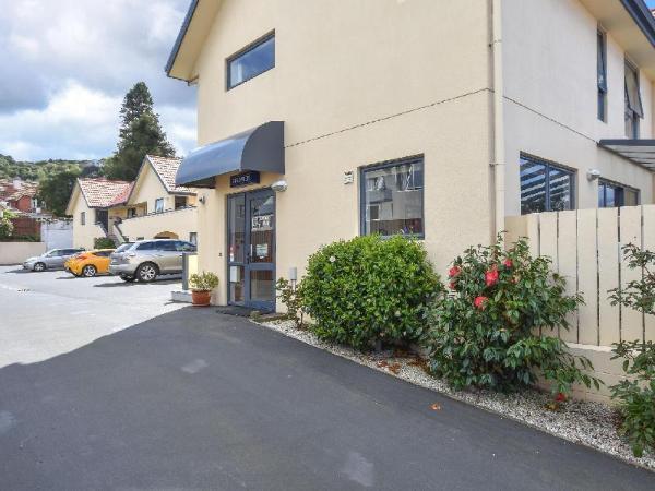 Bella Vista Motel Dunedin Dunedin