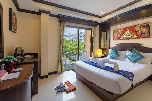 Phuket Paradise Hotel โรงแรมภูเก็ต พาราไดซ์